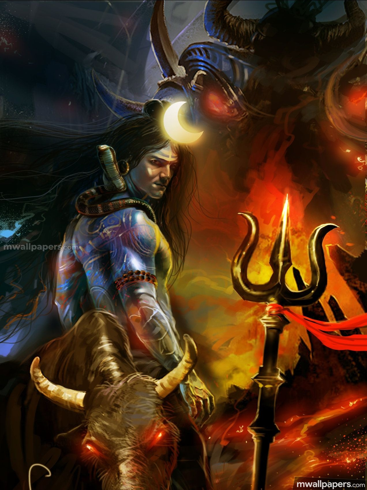 140 Lord Shiva Best Hd Photos 1080p 1272x1696 2020