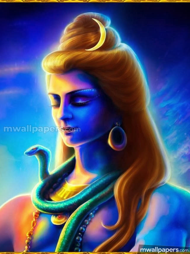 140 Lord Shiva Hd Photos Wallpapers 1080p 641x855 2020