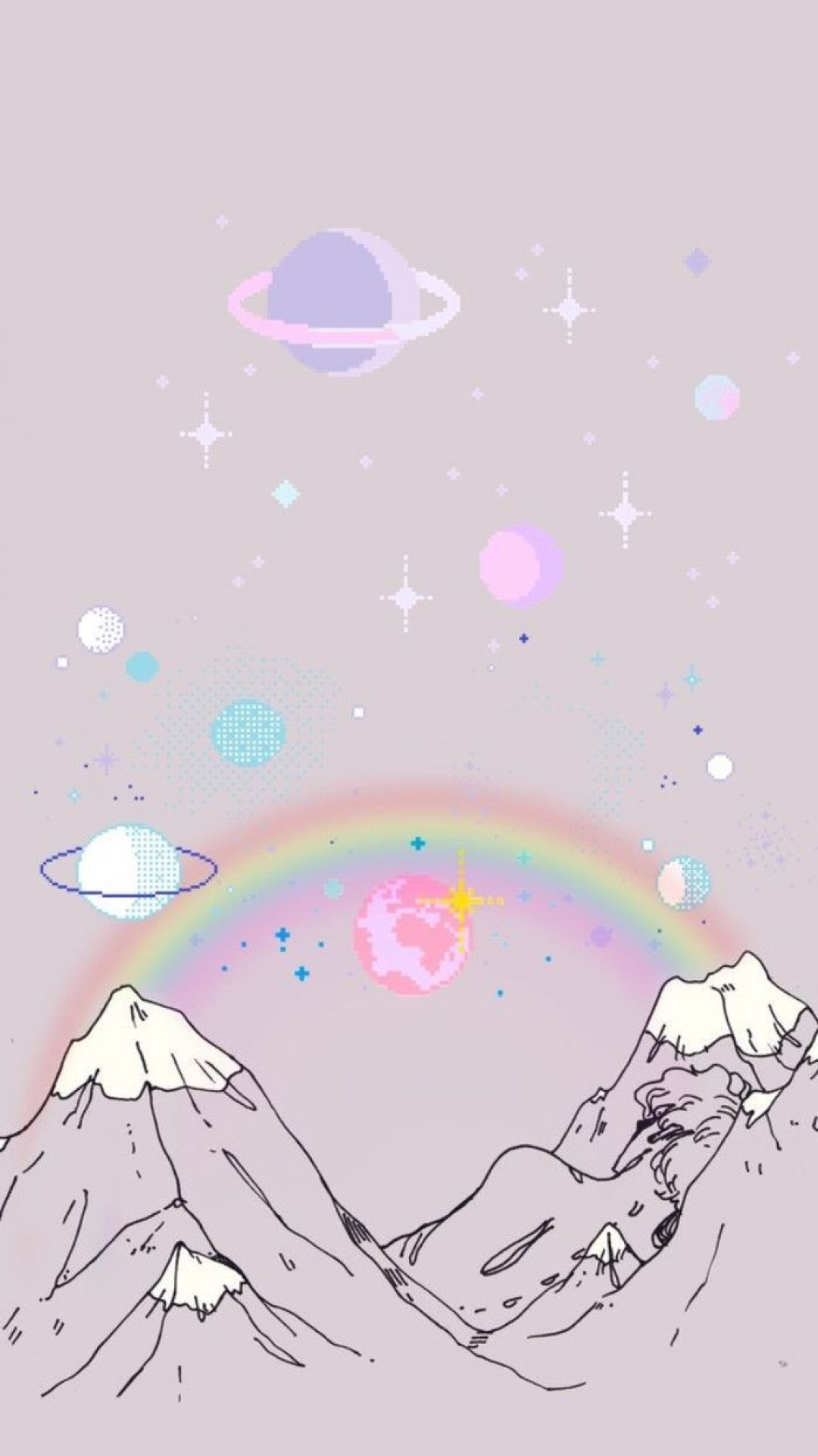 35 Pastel Aesthetic Anime Hd Wallpapers Desktop Background Android Iphone 1080p 4k 1080x1921 2020