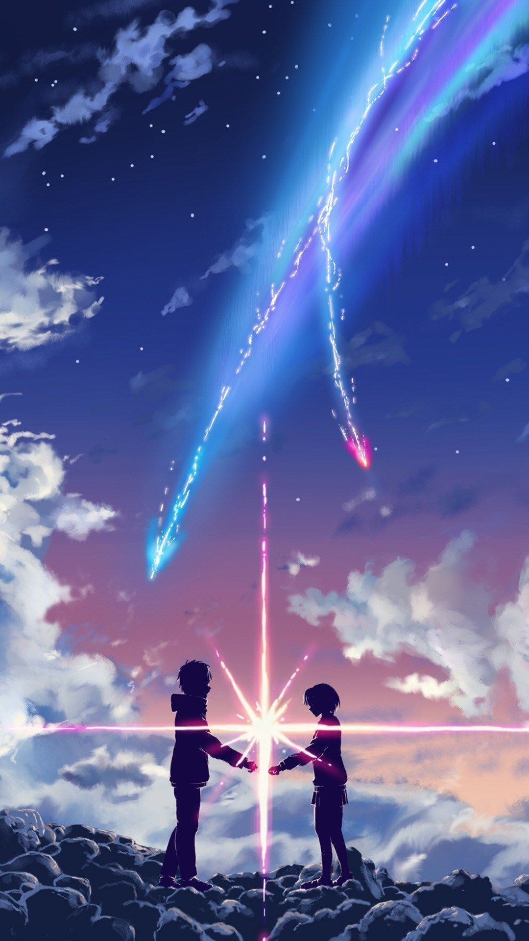 35 Pastel Aesthetic Anime Hd Wallpapers Desktop Background Android Iphone 1080p 4k 1080x1920 2020