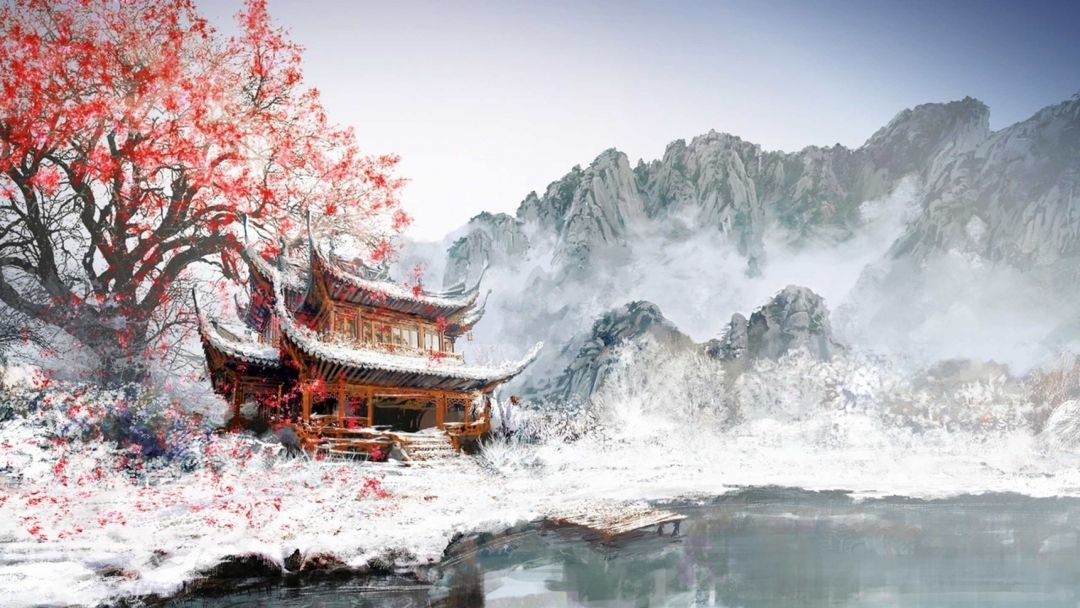 40 Japanese Art Hd Wallpapers Desktop Background Android Iphone 1080p 4k 2560x1440 2020