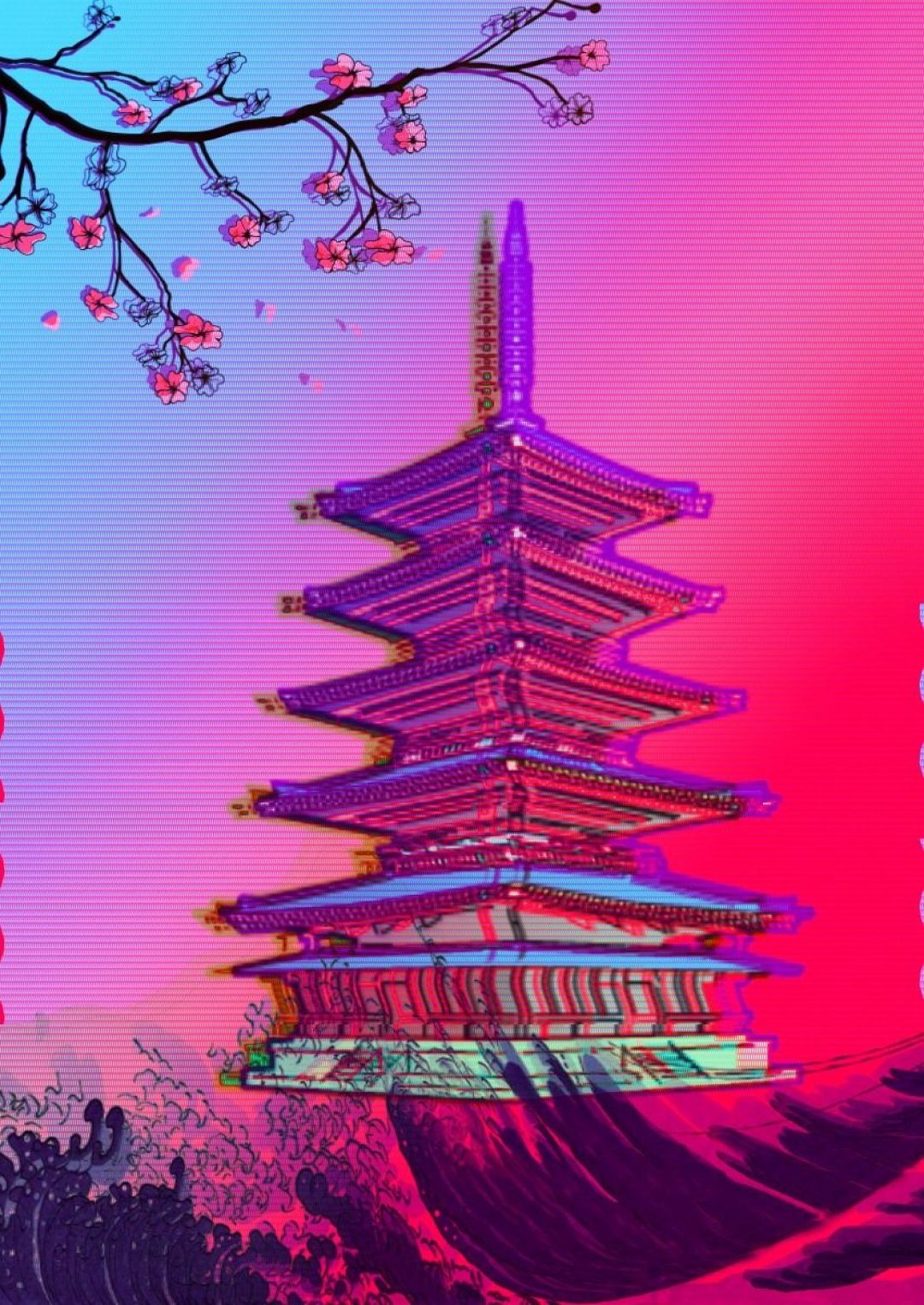 25 Japanese Aesthetic Hd Wallpapers Desktop Background Android Iphone 1080p 4k 1080x1525 2020