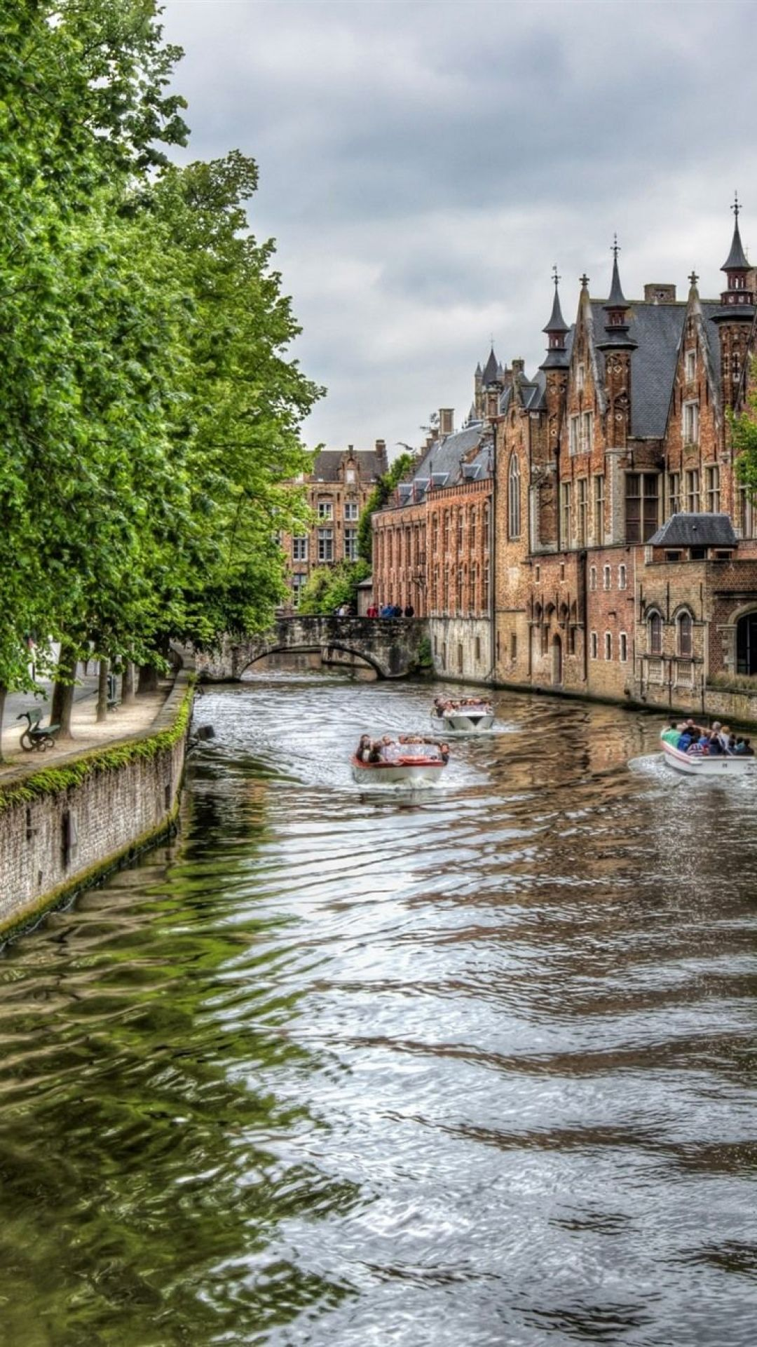 45 Bruges Hd Wallpapers Desktop Background Android Iphone 1080p 4k 1080x1921 2020