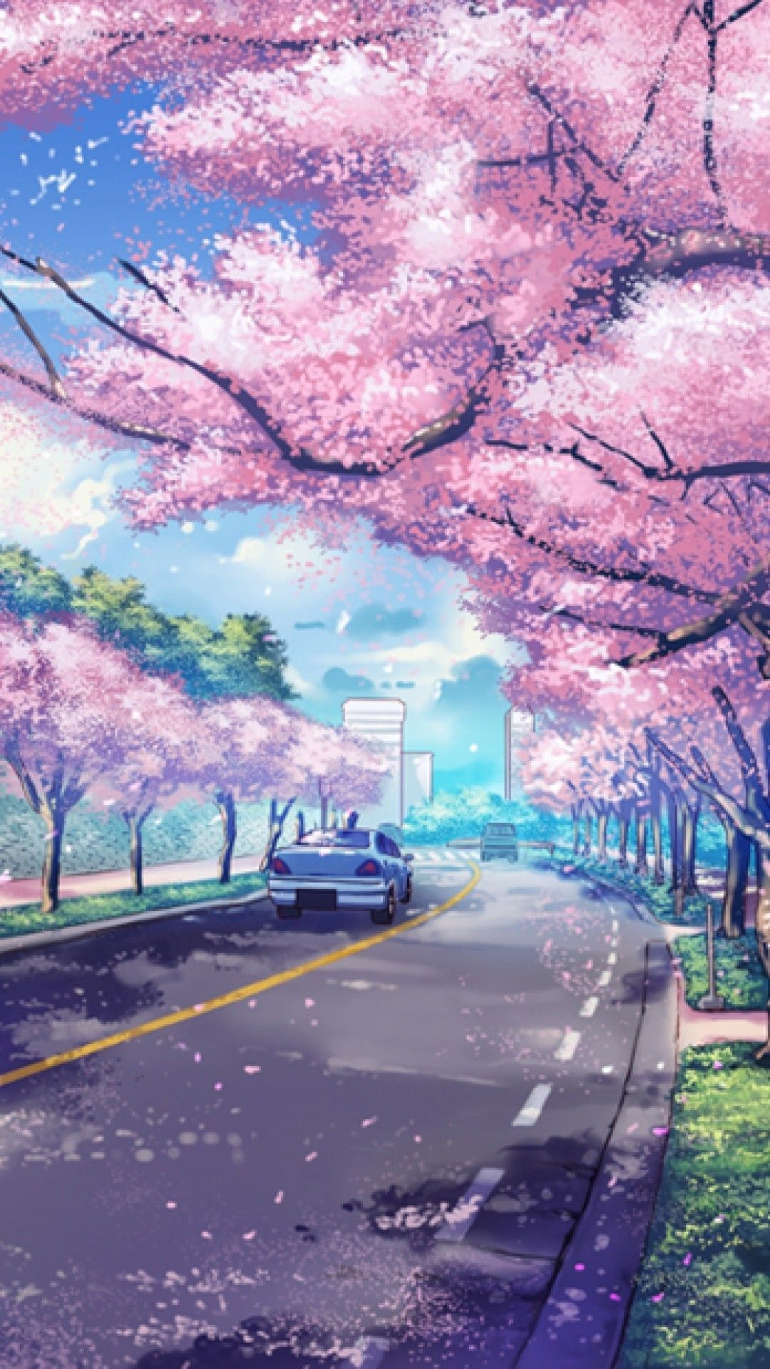 6845 Anime Scenery Wallpaper Background Picture Android Iphone Hd Wallpaper Background Download Hd Wallpapers Desktop Background Android Iphone 1080p 4k 1080x1920 2021