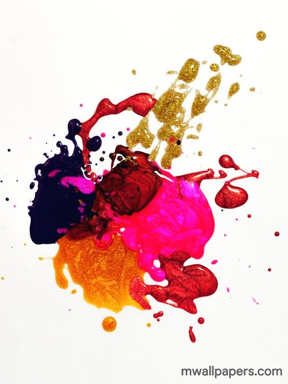 Abstract Design Colorful Images Wallpapers Android Iphone Ipad