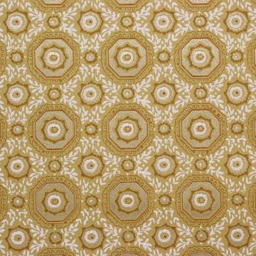 1950s Vintage Wallpaper Gold and White Geometric - Android / iPhone HD Wallpaper Background Download HD Wallpapers (Desktop Background / Android / iPhone) (1080p, 4k)