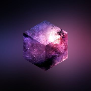 Abstract Cube - Android, iPhone, Desktop HD Backgrounds / Wallpapers (1080p, 4k) HD Wallpapers (Desktop Background / Android / iPhone) (1080p, 4k)