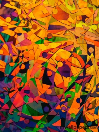 Abstract Design Colorful Images & Wallpapers - abstract,3d,colorful,design