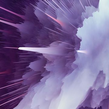 Download Purple Particle Explosion Free Pure 4K Ultra HD - Android / iPhone HD Wallpaper Background Download HD Wallpapers (Desktop Background / Android / iPhone) (1080p, 4k)