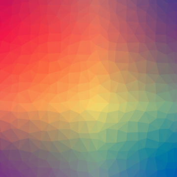 Download wallpaper 2901x2540 polygon, gradient, triangles - Android / iPhone HD Wallpaper Background Download HD Wallpapers (Desktop Background / Android / iPhone) (1080p, 4k)