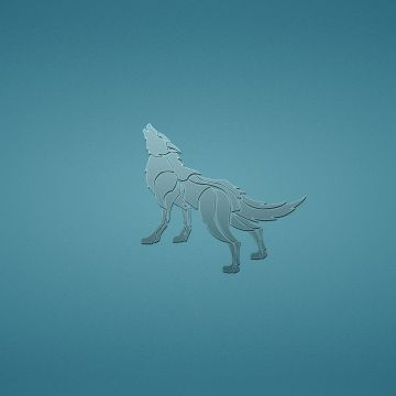 Wolf Wallpaper for iPhone - Android / iPhone HD Wallpaper Background Download HD Wallpapers (Desktop Background / Android / iPhone) (1080p, 4k)
