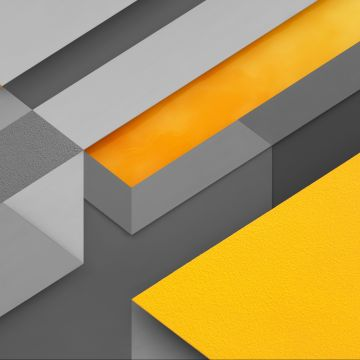 Yellow Lines Geometry - Android / iPhone HD Wallpaper Background Download HD Wallpapers (Desktop Background / Android / iPhone) (1080p, 4k)