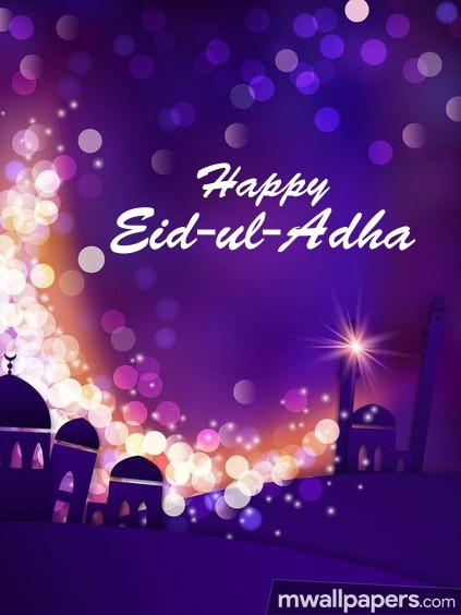 ? Bakrid [August 22, 2018] Wishes (Eid al-Adha Mubarak) HD Images & WhatsApp DP Pictures (18839) - Eid al-Adha (Bakrid)