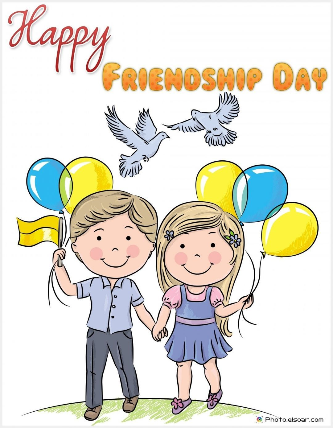 Friendship Day Quotes HD Wallpapers/Whatsapp status HD download (33909) - Friendship Day