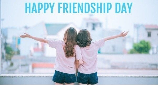 Friendship Day Quotes HD Wallpapers/Whatsapp status HD download (33512) - Friendship Day