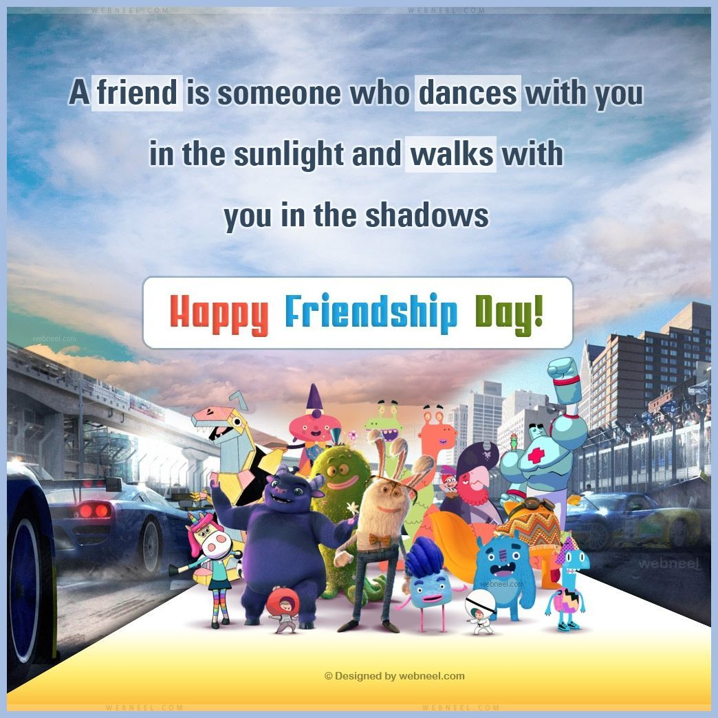 Friendship Day Quotes HD Wallpapers/Whatsapp status HD download (33292) - Friendship Day