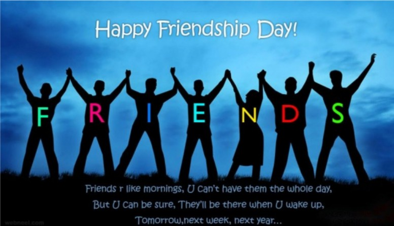Friendship Day Quotes HD Wallpapers/Whatsapp status HD download (33289) - friendship, friendship day, friendship day wishes, friendship day whatsapp
