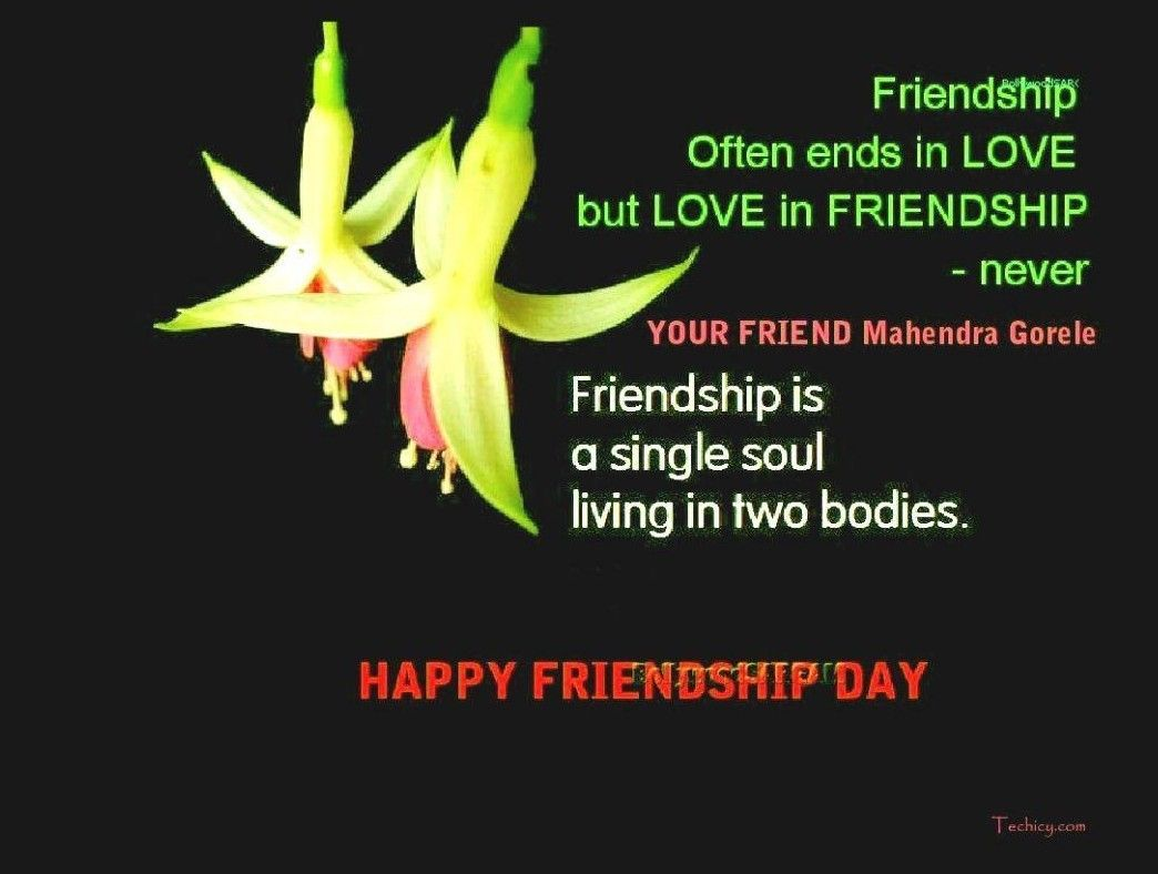 Friendship Day Quotes HD Wallpapers/Whatsapp status HD download (33381) - Friendship Day