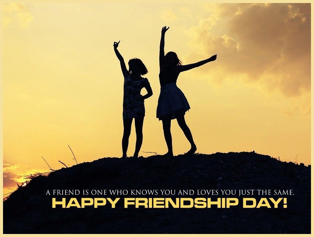 Friendship Day Quotes HD Wallpapers/Whatsapp status HD download (33553) - Friendship Day