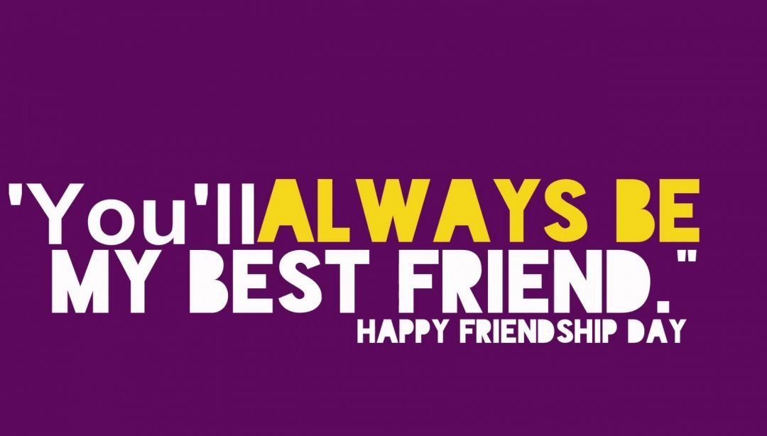 Friendship Day Quotes HD Wallpapers/Whatsapp status HD download (33288) - Friendship Day