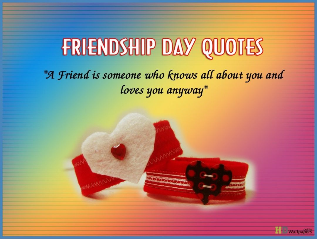 Friendship Day Quotes HD Wallpapers/Whatsapp status HD download (33943) - Friendship Day
