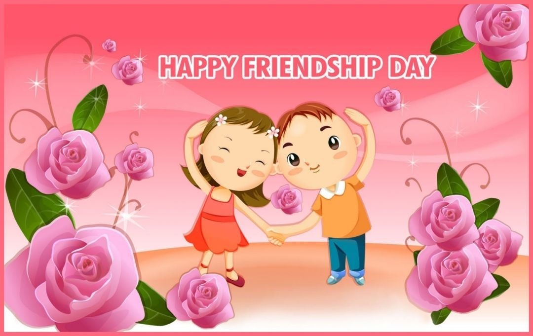 Friendship Day Quotes HD Wallpapers/Whatsapp status HD download (33886) - Friendship Day