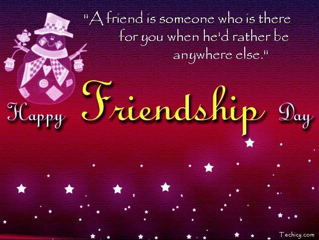 Friendship Day Quotes HD Wallpapers/Whatsapp status HD download (33908) - Friendship Day