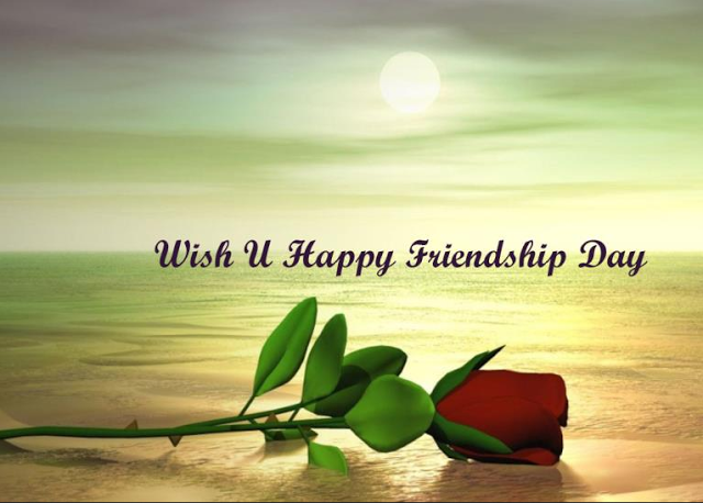 Happy Friendship Day Wishes HD Wallpapers/Whatsapp status HD (33826) - Friendship Day