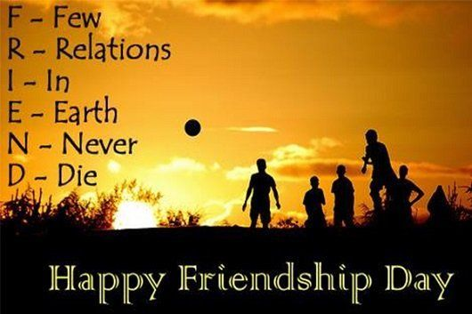 Happy Friendship Day Wishes HD Wallpapers/Whatsapp status HD (33457) - Friendship Day