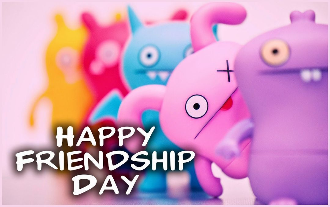 Happy Friendship Day Wishes HD Wallpapers/Whatsapp status HD (33857) - Friendship Day