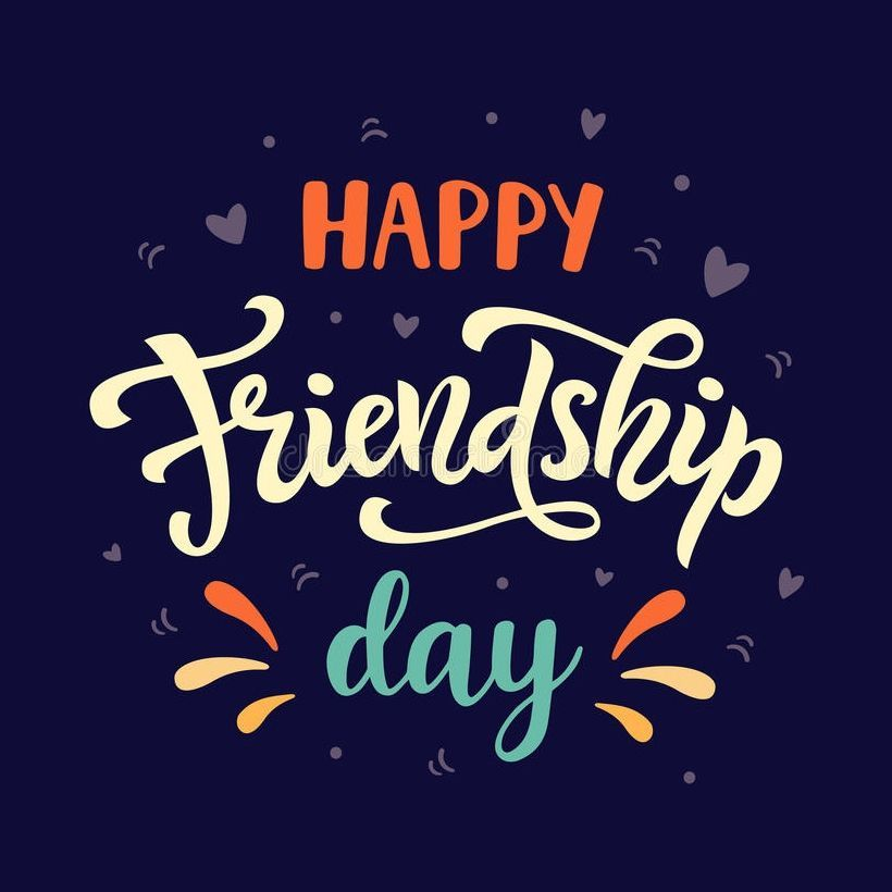 Happy Friendship Day Wishes HD Wallpapers/Whatsapp status HD (33403) - Friendship Day