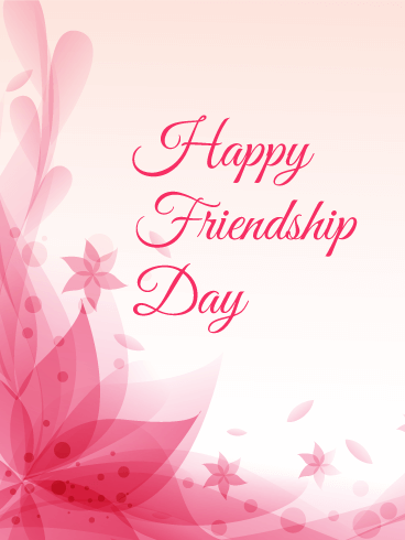 Happy Friendship Day Wishes HD Wallpapers/Whatsapp status HD (33456) - Friendship Day