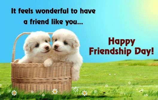 Happy Friendship Day Wishes HD Wallpapers/Whatsapp status HD (33843) - Friendship Day