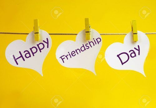 Happy Friendship Day Wishes HD Wallpapers/Whatsapp status HD (33611) - Friendship Day