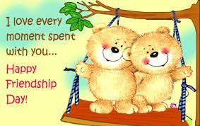 Happy Friendship Day Wishes HD Wallpapers/Whatsapp status HD (33585) - Friendship Day