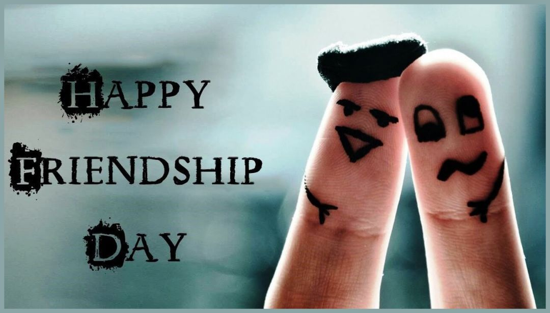 Happy Friendship Day Wishes HD Wallpapers/Whatsapp status HD (33278) - Friendship Day