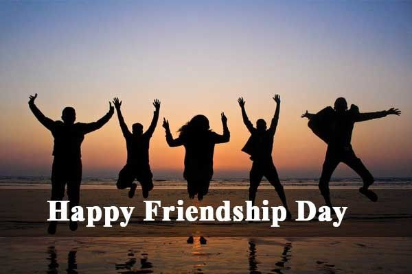 Happy Friendship Day Wishes HD Wallpapers/Whatsapp status HD (33408) - Friendship Day