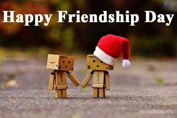 Happy Friendship Day Wishes HD Wallpapers/Whatsapp status HD (33804) - Friendship Day