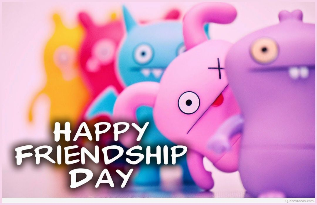 Happy Friendship Day Wishes HD Wallpapers/Whatsapp status HD (33836) - Friendship Day