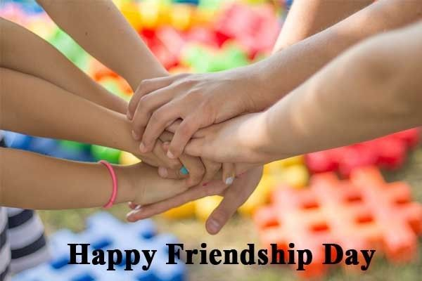 Happy Friendship Day Wishes HD Wallpapers/Whatsapp status HD (33840) - Friendship Day