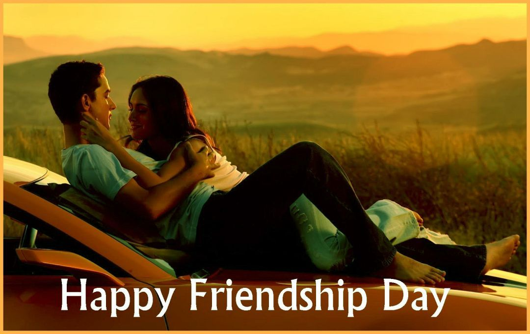 Happy Friendship Day Wishes HD Wallpapers/Whatsapp status HD (33841) - Friendship Day