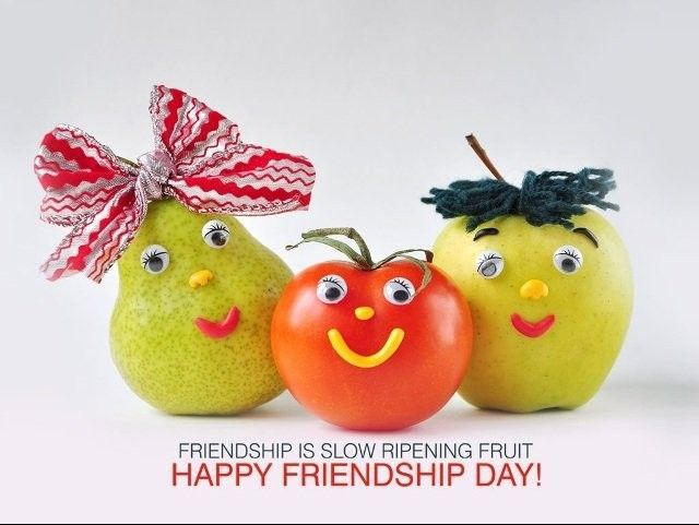 Happy Friendship Day Wishes HD Wallpapers/Whatsapp status HD (33275) - Friendship Day