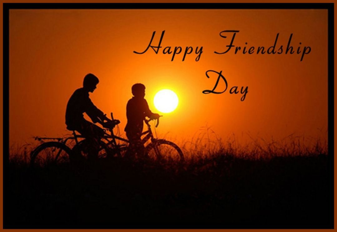 Happy Friendship Day Wishes HD Wallpapers/Whatsapp status HD (33461) - Friendship Day