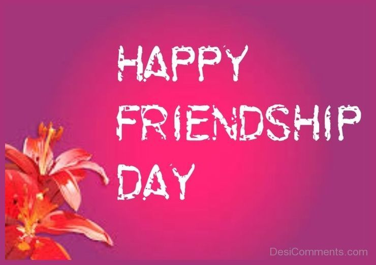 Happy Friendship Day Wishes HD Wallpapers/Whatsapp status HD (33458) - Friendship Day