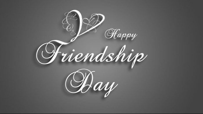 Happy Friendship Day Wishes HD Wallpapers/Whatsapp status HD (33594) - Friendship Day