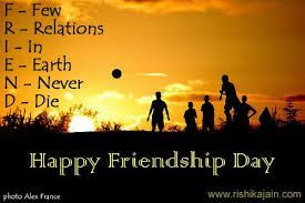 Happy Friendship Day Wishes HD Wallpapers/Whatsapp status HD (33609) - Friendship Day