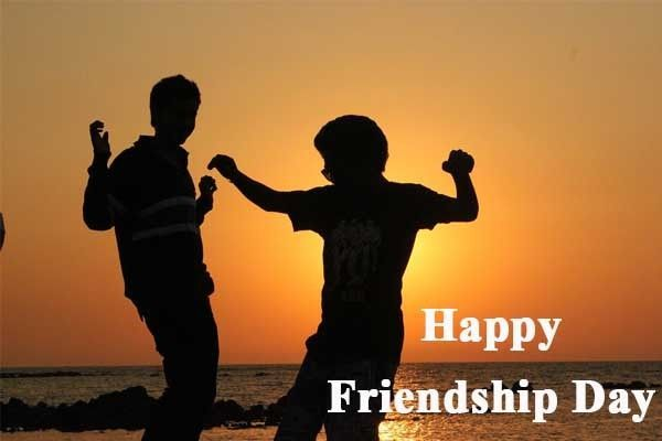 Happy Friendship Day Wishes HD Wallpapers/Whatsapp status HD (33783) - Friendship Day