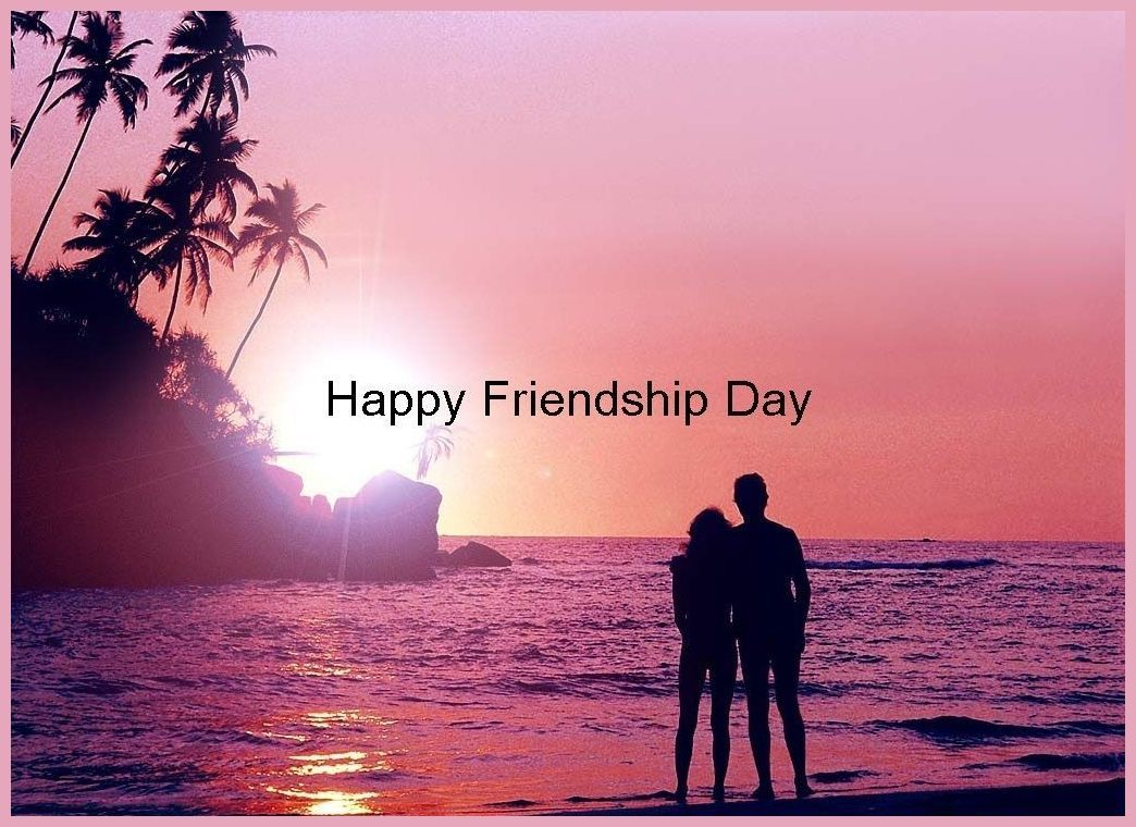 Happy Friendship Day Wishes HD Wallpapers/Whatsapp status HD (33448) - Friendship Day