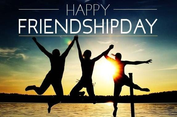 Happy Friendship Day Wishes HD Wallpapers/Whatsapp status HD (33615) - Friendship Day