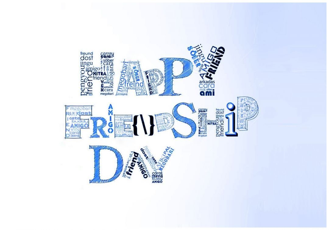Happy Friendship Day Wishes HD Wallpapers/Whatsapp status HD (33481) - Friendship Day